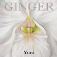 Ginger - Ginger (ex-Wildhearts)- Yoni (Music CD)