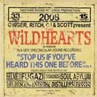 The Wildhearts - Stop Us If Youve Heard This One Before Vol. 1 (Music CD)