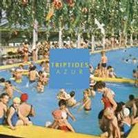 Triptides - Azur (Music CD)