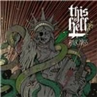 This Is Hell - Black Mass (Music CD)