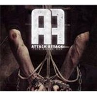Attack Attack! - This Means War (Music CD)