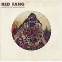 Red Fang - Murder The Mountains (Music CD)