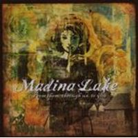 Madina Lake - From Them Through Us to You (Music CD)