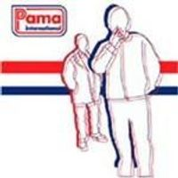 Pama International - Pama International (Music CD)