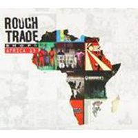 Various Artists - Rough Trade Shops Africa 13 (Music CD)