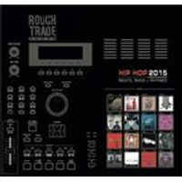 Various Artists - Rough Trade Shops (Hip Hop 15) (Music CD)