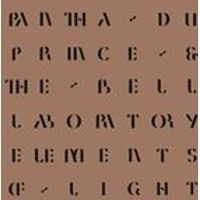 Bell Laboratory (The) - Elements of Light (Music CD)