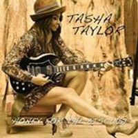 Tasha Taylor - Honey For the Biscuit (Music CD)
