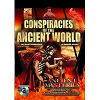 Conspiracies of the Ancient World: Secret Knowledge of Modern Rulers
