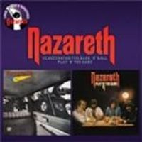 Nazareth - Close Enough For Rock n Roll/Play N The Game (Music CD)