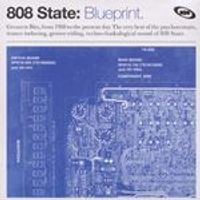 808 State - Best of 808 State (Music CD)