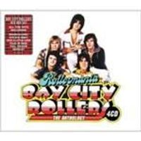 Bay City Rollers - Rollermania (Box Set) (Music CD)