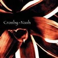 Crosby And Nash - Crosby & Nash (Music CD)