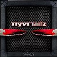 Tigertailz - Knives (Music CD)