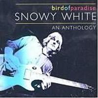 Snowy White - Bird Of Paradise (Music CD)
