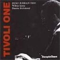 Duke Jordan Trio - Tivoli Vol.1