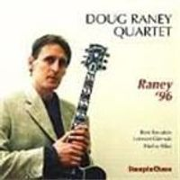 Doug Raney - Raney 96