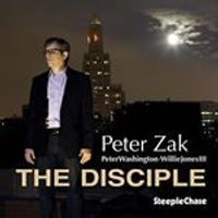 Peter Zak - Disciple (Music CD)