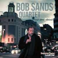 Bob Sands - Out and About (Music CD)