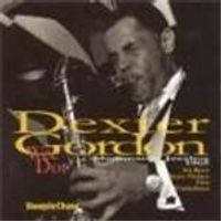 Dexter Gordon - Wee Dot