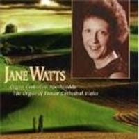 Jane Watts - Organ Of Brecon Cathedral, The