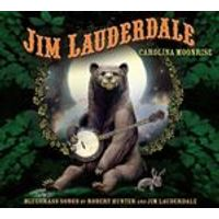 Jim Lauderdale - Carolina Moonrise (Music CD)