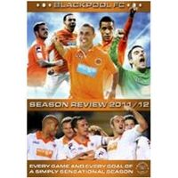 Blackpool Season Review 2011 / 12