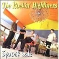 Rockin Highliners - Sputnik Cafe