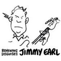 Jimmy Earl - Renewing Disguises (Music CD)