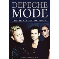 Depeche Mode - Ministry of Sound (+DVD)