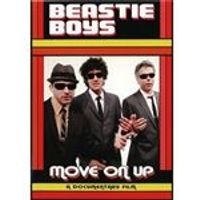 Beastie Boys - Move On Up (+DVD)