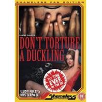 Dont Torture A Duckling - Fan Edition
