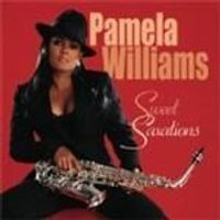 Pamela Williams - Sweet Saxations