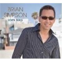 Brian Simpson - South Beach (Music CD)