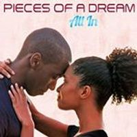 Pieces of a Dream - All In (Music CD)