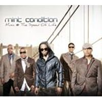 Mint Condition - Music At The Speed Of Life (Music CD)