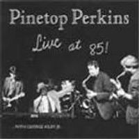 Pinetop Perkins - Live At 85