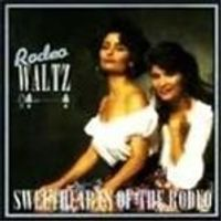 Sweethearts Of The Rodeo - Rodeo Waltz