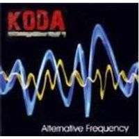 KODA - Alternative Frequency