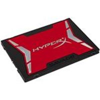 Kingston HyperX Savage 240 GB SATA 3 2.5 (7 mm) SSD