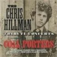 Coal Porters (The) - Chris Hillman Tribute Concerts, The