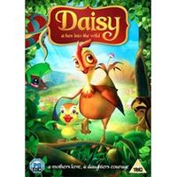 Daisy - A Hen Into The Wild