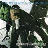Midnight Rags - Werewolf of London (Music CD)
