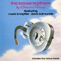 Brewers Droop - Booze Brothers (Music CD)