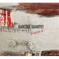 Barcode Quartet - Youre It (Music CD)