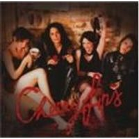Cherry Lips - Cherry Lips (Music CD)