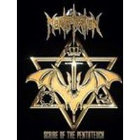 Mortification - Scribe of the Pentateuch (Music CD)