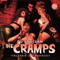 Cramps (The) - Do the Clam (Music CD)