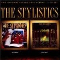 Stylistics (The) - In Fashion/Love Spell (Music CD)