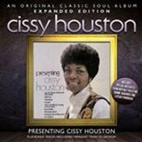 Cissy Houston - Presenting Cissy Houston - Expanded Edition (Music CD)